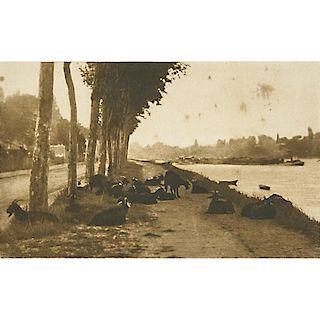 Alfred Stieglitz (American, 1864-1946)