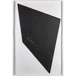 Richard Serra (American, b. 1939)