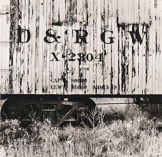 Walker Evans (American, 1903-1975)      Emma, Colorado