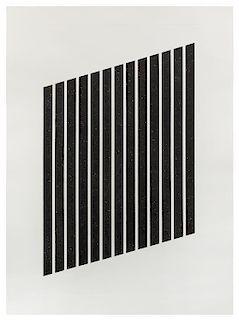 Donald Judd, (American 1928-1994), Untitled, 1978-1979