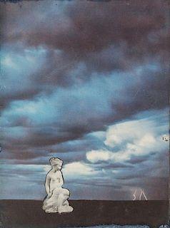 * Joseph Cornell, (American, 1903-1972), Unfinished
