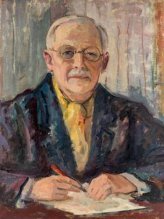 NIKOLAI PETROVICH GLUSHCHENKO (UKRAINIAN 1902-1977)