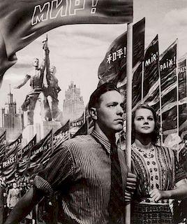 ALEXANDER ZHITOMIRSKIY (RUSSIAN 1907-1993)