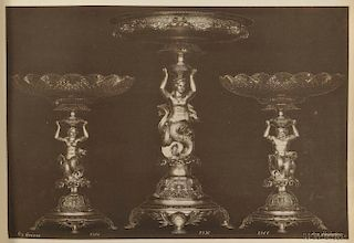 Silver Pattern Catalog