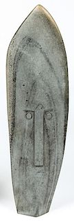 Henry Munyaradzi (Zimbabwean 1931-1998) Shona Stone Sculpture