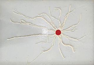Homa Shojaie, Red Sun