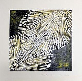 Luca Lazar, Painting # 032116