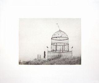 Margaret Morton, Untitled