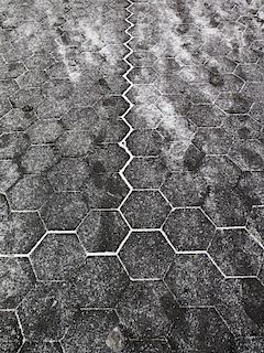 Holger Keifel, City Hexagon