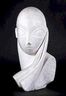 Mike Bidlo, Untitled (Not Brancusi)
