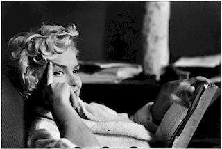 """Elliot Erwitt """"Marilyn Monroe"""""""