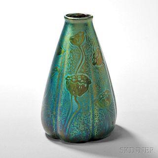 Weller Sicard Vase