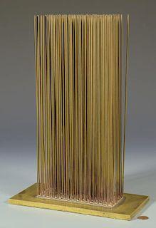 Harry Bertoia Tabletop Sound Sculpture