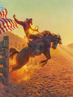 Clark Kelley Price | Guts and Glory