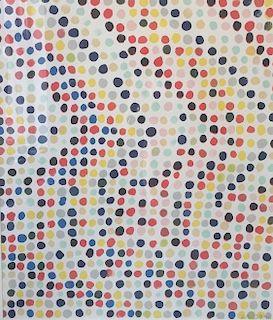 Jackie Gendel, Dots (33/40)