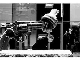 Mathieu Jais, Art and Peace