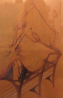 Cathy Billian, Event Horizon