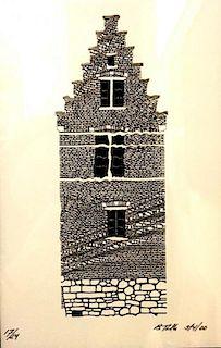 B. Thilk, Home