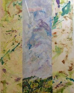 Donna Schulman, Untitled