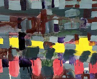 Saummer, Untitled Grid