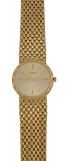 Woman's 18k Yellow Gold Juvenia