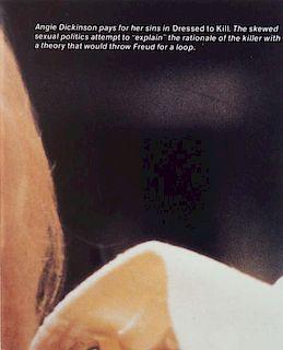 PRINCE, Richard. Polaroid. From Untitled Portfolio