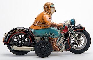Condor Motorcycle