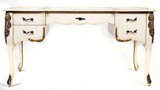 Maitland-Smith Louis XV Revival Desk