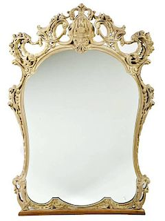 French Style Mirror