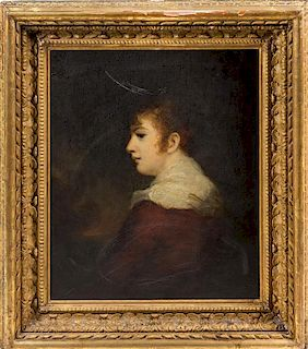 Artist Unknown, (19th Century), Portrait of Young Man