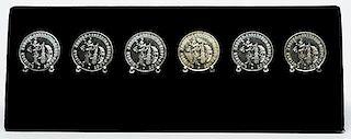 Coin Easel