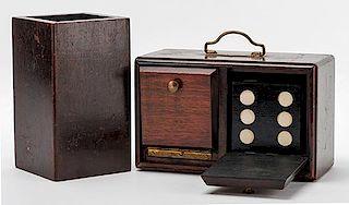Die Box and Chimney