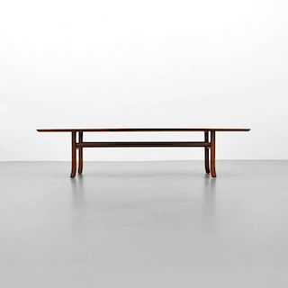 Coffee Table, Manner of Edward Wormley