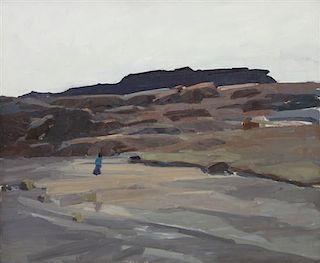 George Kennedy Brandriff, (American, 1890–1936), Sand Wash