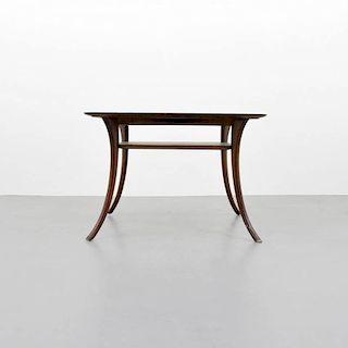 T.H. Robsjohn-Gibbings Occasional Table