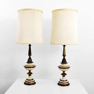 Stiffel Lamps