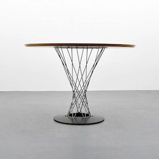 Isamu Noguchi 'Cyclone' Dining Table