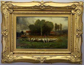Charles Phelan (New York, born 1840)
