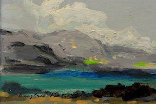 Douglass Parshall (California, 1899 - 1990)