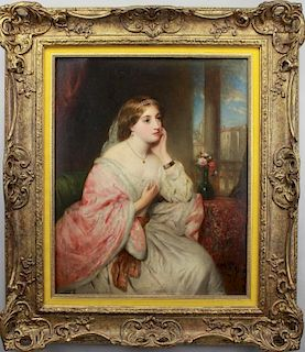 Charles Baxter (United Kingdom, 1809 - 1879)