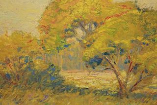 Louis John Rogers (California 1883-1959)