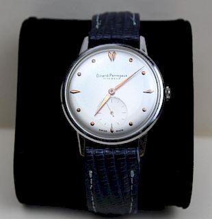 Girard-Perregaux vintage 17 jewels Antimagnetic watch
