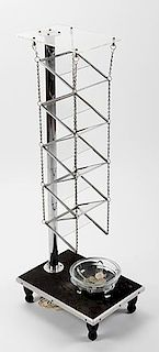 Coin Ladder