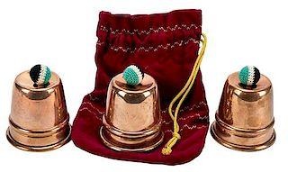 Bertram Cups