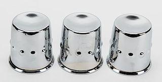Frank Garcia Cups and Balls