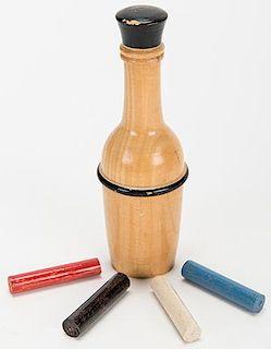 Divination Bottle