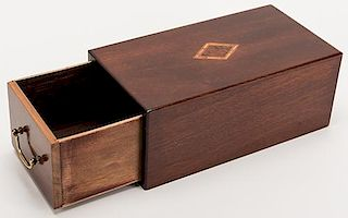 Double-Ended Drawer Box