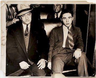Weegee (Arthur Fellig) (1899-1968)  ᅠ