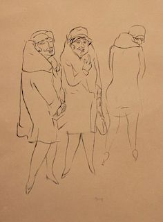George Grosz (1893-1959)  ᅠ