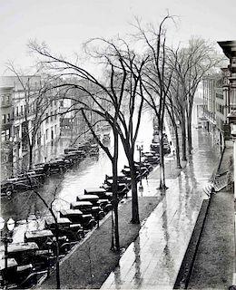 Walker Evans (1903-1975)  ᅠ